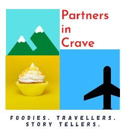 Partners in Crave