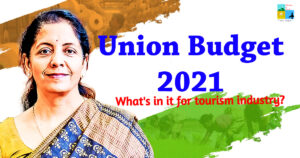 Budget for tourism industry